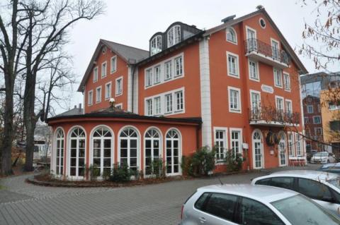 Hotel Olga in Ellwangen