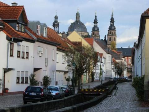 Jahreshauptversammlung 2013 in Fulda