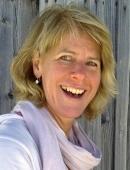 Qi Gong Lehrerin Christiane Kirmeier