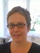 Nina Hergenröder, Dipl. Sportwissenschaftlerin