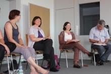 """AK-Treffen """"Qigong und Psychotherapie"""""""