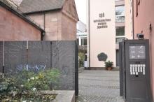 Das Tagungshaus Caritas-Pirckheimer-Haus war unser Gastgeber für drei Tage.