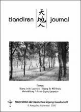 Nachrichten der Deutschen Qigong Gesellschaft 2/2000
