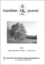Nachrichten der Deutschen Qigong Gesellschaft 2/2005