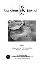 Nachrichten der Deutschen Qigong Gesellschaft 2/2006