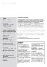 Nachrichten der Deutschen Qigong Gesellschaft 1/2013