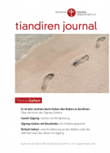 Nachrichten der Deutschen Qigong Gesellschaft 10/2018