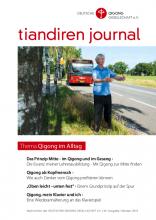 Nachrichten der Deutschen Qigong Gesellschaft 10/2019