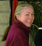 Qi Gong Lehrerin Susan Batchelor