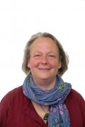 Qigong Ausbilderin Gise Schöller