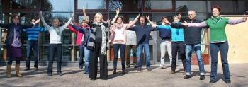 Gruppenbild Seminarteilnehmer