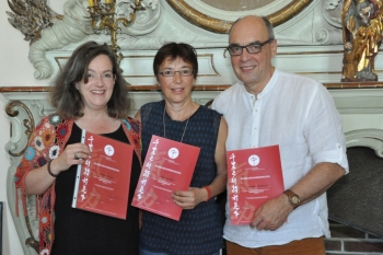 Qigong Ausbildende für Stuttgart und Hof