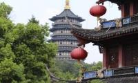 Qigong Bildungsreise China