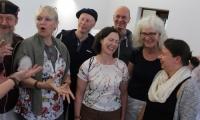 2. Austauschtreffen der Deutschen Qigong  Gesellschaft e.V. in Ellwangen