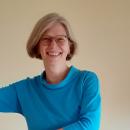 Andrea Schmieden Qigong-Kursleiterin